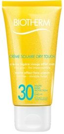 Biotherm Creme Solaire Dry Touch Face Cream SPF30 50ml
