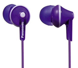 Panasonic HJE125E Violet