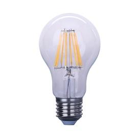 LAMP LED A60 4W E27 830 FL 400LM 15KH