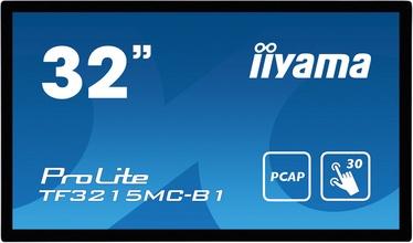 Монитор Iiyama ProLite TF3215MC-B1, 32″, 8 ms