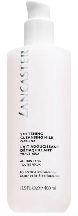 Lancaster Softening Cleansing Milk 400ml