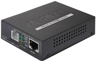 Planet VC-231 Ethernet over VDSL2 Converter