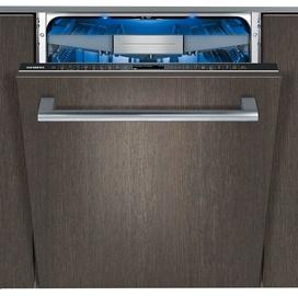 Bстраеваемая посудомоечная машина Siemens SN678X36TE