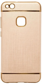 Mocco Exclusive Crown Back Case For Apple iPhone 7 Plus/8 Plus Gold