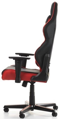 DXRacer Racing R0-NR Gaming Chair Black/Red
