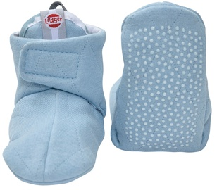 Lodger Slipper Cotton Silvercreek 6-12m