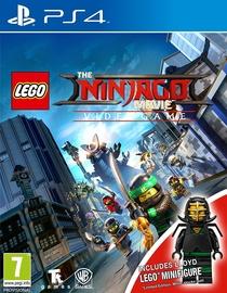 LEGO Ninjago Movie Videogame PS4