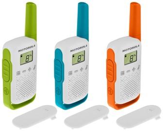 Motorola T42 Mix Color 3-Pack