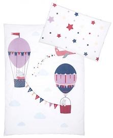Klups Bedding Set 2pcs Baloons K094