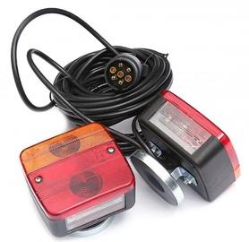 Bottari Moovit Magnetic Trailer Rear Light