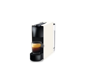 Кофеварка Nespresso Essenza Mini White