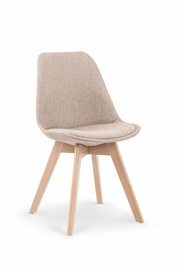 Söögitoa tool Halmar K303 Light Grey