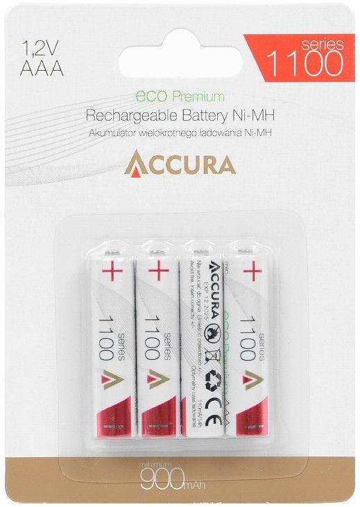 Accura AAA Premium 1100Series 4x
