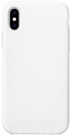 Evelatus Soft Back Case For Apple iPhone X/XS White