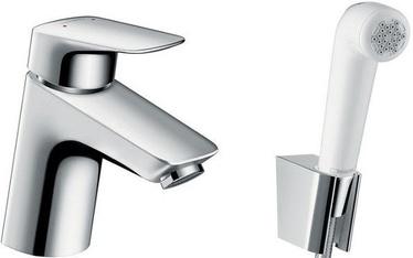 Hansgrohe Logis Bidette Sink Faucet Chrome