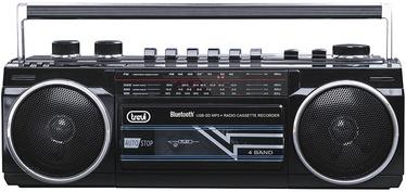 Trevi RR501 BT Black