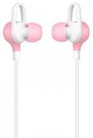 Наушники Hoco Premium Aparo Sporting M21 Pink