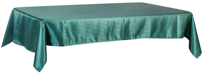 Home4you Linik Silk Stripe 130x220cm Green