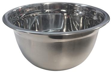 SN German Metal Bowl D20cm Silver