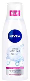 Nivea Micellar Water Dry Skin 400ml