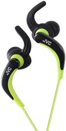 Kõrvaklapid JVC HA-ETX30 Black