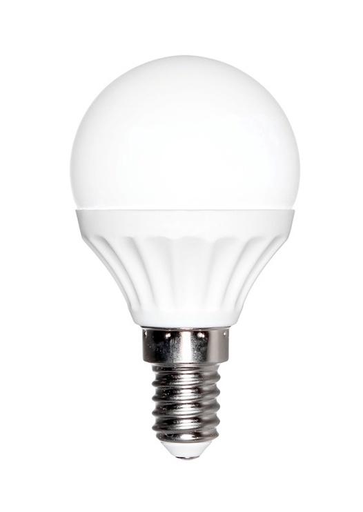 LED lamp Spectrum 4W, E14