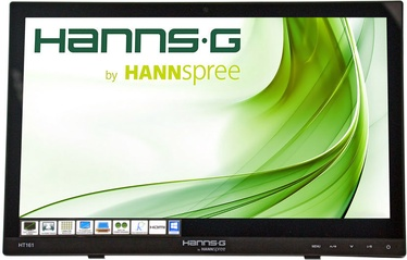 Монитор Hannspree HT 161 HNB, 15.6″, 12 ms