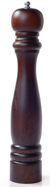 Fissman Pepper Mill 35x6cm Dark Wood
