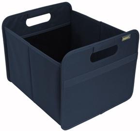 Meori Foldable Box Classic M Marine Blue