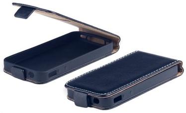 Mocco Kabura Rubber Vertical Case For LG V10 Black