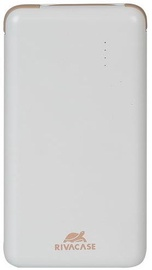 Rivacase VA2008 Power Bank 8000mAh White