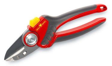 Садовые ножницы Wolf-Garten RS 400