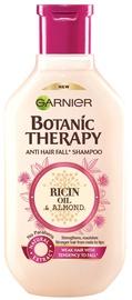 Šampoon Garnier Botanic Therapy Ricin Oil & Almond Anti Hair Fall, 250 ml