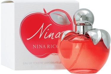Tualettvesi Nina Ricci Nina, 30 ml, EDT