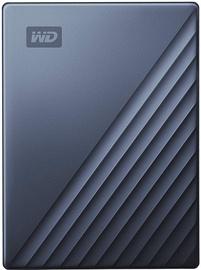 Western Digital My Passport Ultra USB-C 4TB Blue