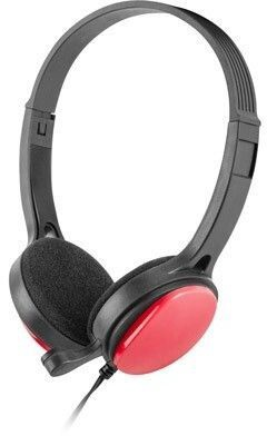 Kõrvaklapid UGO USL-122x Red