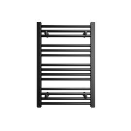 Enix Pini PT Towel Dryer 73.4x50cm Black