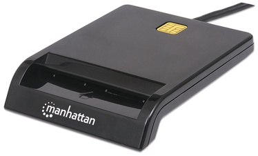 Manhattan 102049 Smart Card Reader