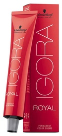 Schwarzkopf Igora Royal Permanent Color Creme 60ml 8-77