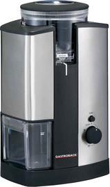 Kohviveski Gastroback Design Advanced 42602, hõbe/must