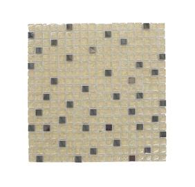 Klaasmosaiik B016, 30x30 cm