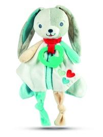 Clementoni Baby Sweet Bunny Comforter Plush 17272