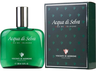 Visconti Di Modrone Acqua Di Selva 200ml EDC