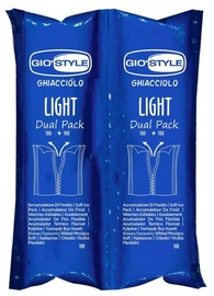 Gio'Style Ghiacciolo Gel Shaped Dual Pack Cold Element 2x100gr
