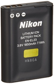 Nikon Rechargeable Battery EN-EL23