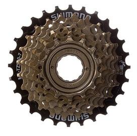 Shimano Tourney MF-TZ500 7s Freewheel