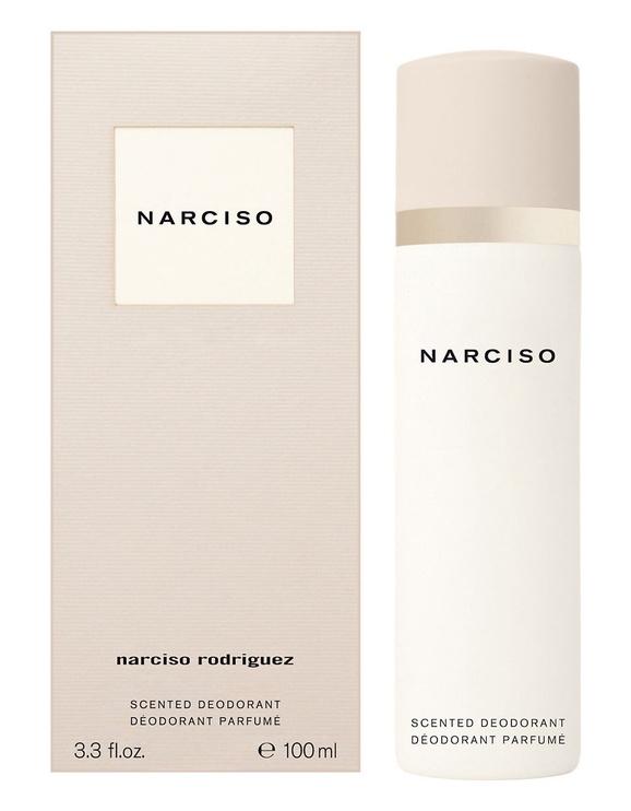 Narciso Rodriguez Narciso 100ml Scented Deodorant