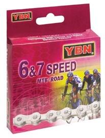 YBN S50 6/7s 116L