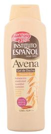 Instituto Español Oats Shower Gel 1250ml