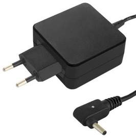 Qoltec 50066 AC Charger For Samsung Notebooks 40W